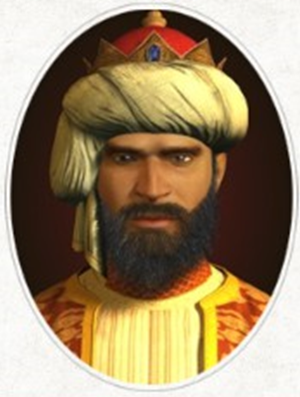 Moulay Ismail Moulay Ismail