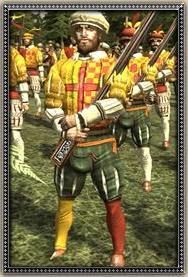 Musketeers (Spain)