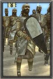 Mongol Town Militia