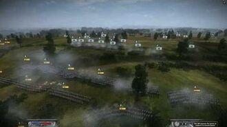 Napoleon Total War Community Trailer 3