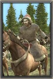 Cuman Horse Archers