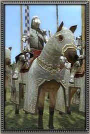 Sicilian Chivalric Knights
