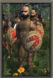 Apachean Onde's Men