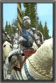 Portugese Knights