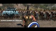 Total War ARENA - Alpha Gameplay Trailer - ESRB