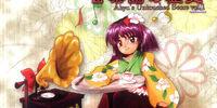 Akyu's Untouched Score vol.1