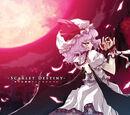 Scarlet Destiny