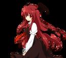 Touhou Pocket Wars 2nd: Koakuma
