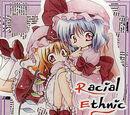 Racial Ethnic Nation