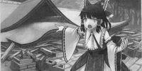 Symposium of Post-mysticism: Bunbunmaru Newspaper 12