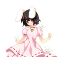 Touhou Pocket Wars 2nd: Tewi