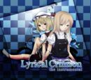 Lyrical Crimson the instrumental