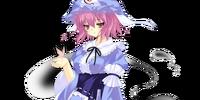 Touhou Pocket Wars EVO: Yuyuko