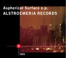 Aspherical Surface e.p.