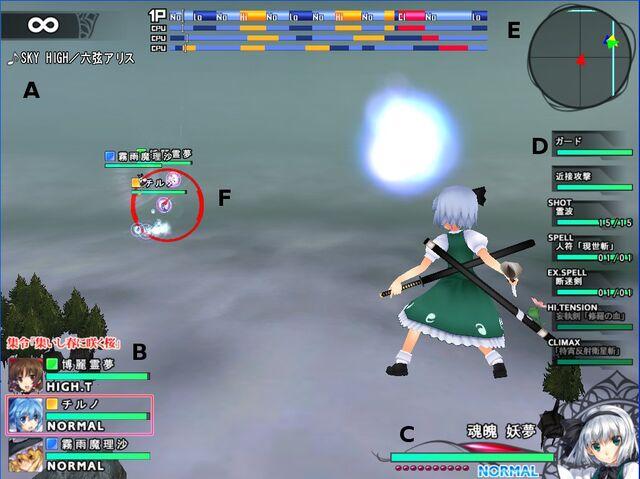 File:Sky Arena Gameplay.jpg