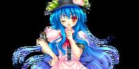 Touhou Pocket Wars EVO: Tenshi