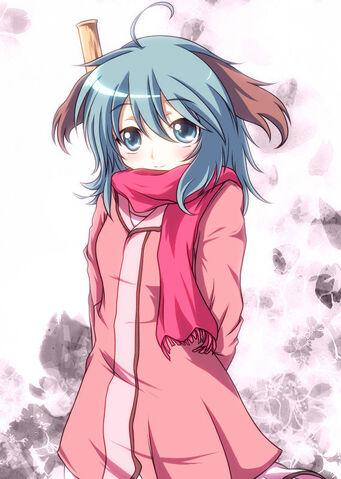 File:Touhou - Kyouko14.jpg