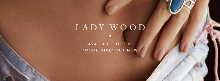 Tove Lo Lady Wood Promo