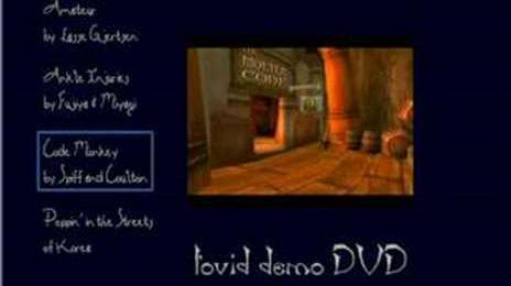Tovid todisc switched menu demo