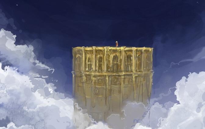 La Tour du Chaos [Sommet][FINAL DE L'ACTE 9] - Page 3 Latest?cb=20120621015026