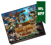 Card Game 10 percent off