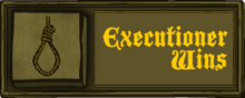 ExecutionerWins
