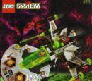 Warp-Wing Fighter (Lego)