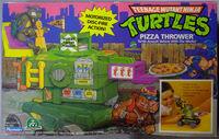 TMNT Pizza Thrower