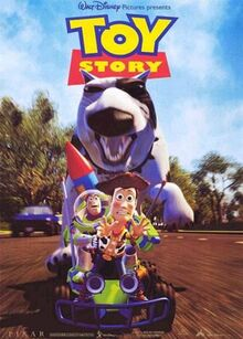Toy story ver2