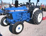 Farmtrac 435-2006
