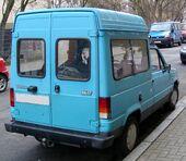 Seat Terra rear 20080131