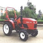 Jinma 224 MFWD-2010