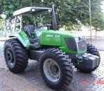 Agrale BX 6.150 MFWD