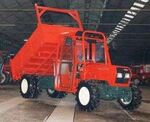 Goldoni Starcar 70 MFWD