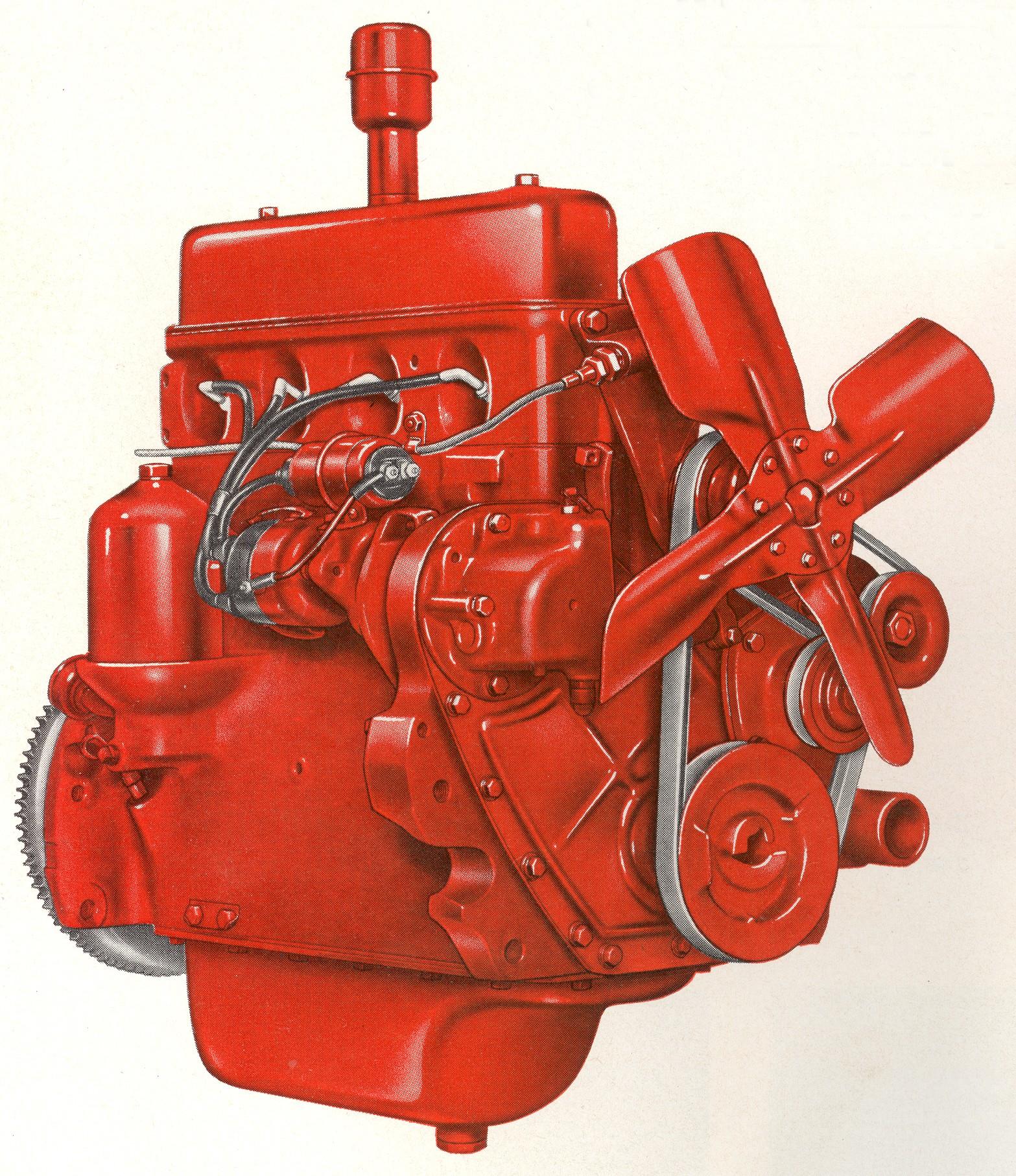 International Farmall Tractors - Parts & Manuals