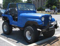 Jeep-CJ