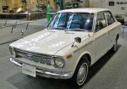 Toyota Corolla First-generation 001