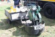 Wrigley truck sn 20329 - AEW 192T at Rushden 2010 - IMG 9363
