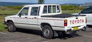 1983-1988 Toyota Hilux (YN58R) 4-door utility 01