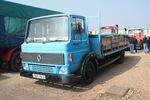 Renault? - flatbed - F815 PKV at Donington CV 09 - IMG 6124