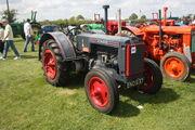 Case Model C of 1937 reg ENO 687 at Stoke Goldington 09 - IMG 9763