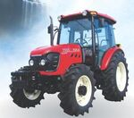Kukje 7505 MFWD-2009