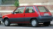 Renault superfive