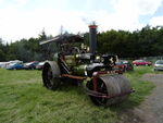Aveling and Porter roller 10753