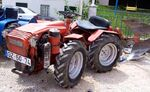 Pasquali 995 MFWD (red)
