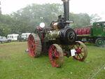 Burrell engine Lord Burrell