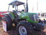 Agrale BX 6110 MFWD - 2014