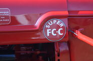 McCormick super FC-C decal on bonnet IMG 7779