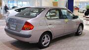 1997 Toyota Prius 01