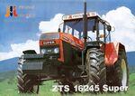 Pronar ZTS 162 45 Super MFWD (old style) - 2001